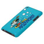 ¡Mickey - avalancha! iPod Case-Mate Fundas