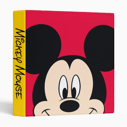 Mickey Binder