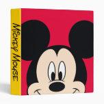 "Mickey Carpeta 1"""