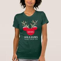 Mickey | Christmas Family Vacation T-Shirt
