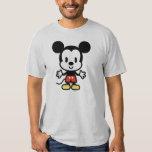 Mickey clásico el | Cuties Remeras