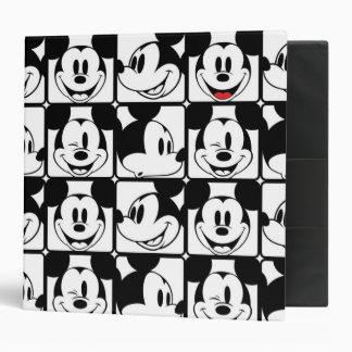 """Mickey clásico hace frente carpeta 2"""""""