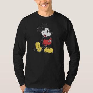 Mickey clásico poleras