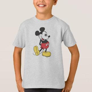 Mickey clásico remeras