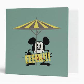 ¡Mickey Eeeek