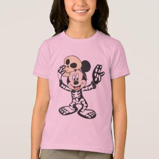 Mickey en traje playera
