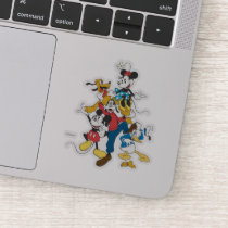 Mickey & Friends | Classic Group Sticker