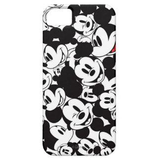 Mickey & Friends | Classic Mickey Pattern iPhone SE/5/5s Case