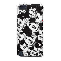Mickey & Friends | Classic Mickey Pattern iPod Touch 5G Case