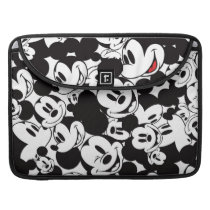 Mickey & Friends | Classic Mickey Pattern MacBook Pro Sleeve