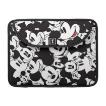 Mickey & Friends | Classic Mickey Pattern Sleeve For MacBook Pro