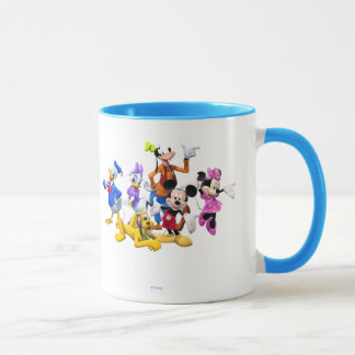 Mickey & Friends | Clubhouse Mug