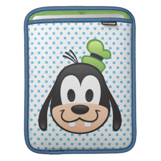 Mickey & Friends | Goofy Emoji iPad Sleeve