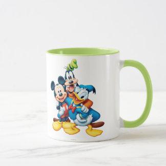 Mickey & Friends | Group Hug Mug