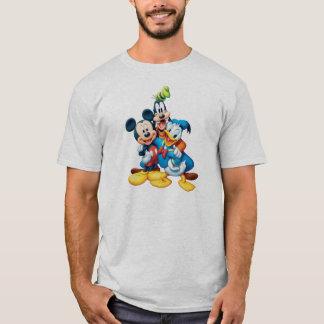 Mickey & Friends | Group Hug T-Shirt