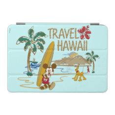 Mickey & Friends | Hawaii Ipad Mini Cover at Zazzle