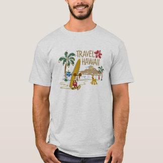 Mickey & Friends | Hawaii T-Shirt