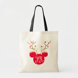Mickey & Friends | Mickey Christmas Joy Tote Bag