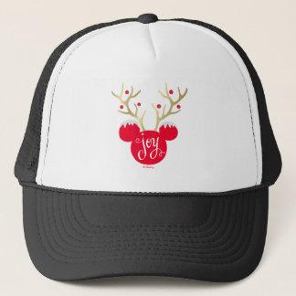 Mickey & Friends | Mickey Christmas Joy Trucker Hat