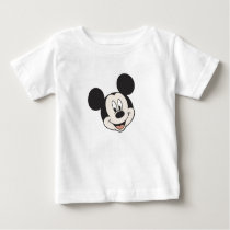 Mickey & Friends Mickey Mouse Baby T-Shirt