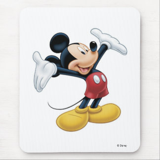 Mickey & Friends Mickey Mouse Pad