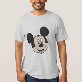 Mickey & Friends Mickey Mouse Tees