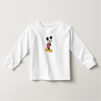 Mickey & Friends Mickey Mouse Toddler T-shirt