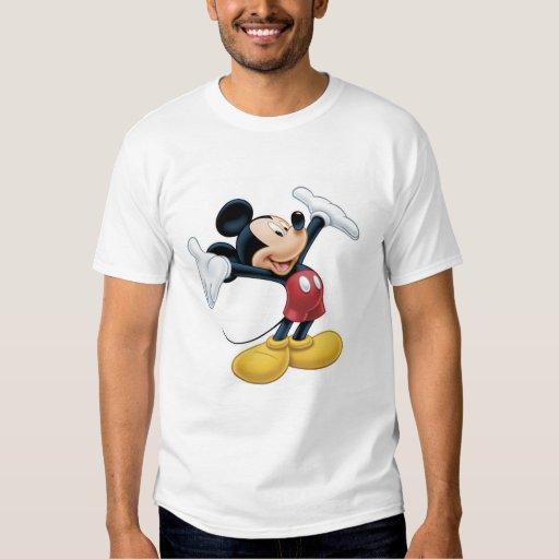 Mickey & Friends Mickey Shirt