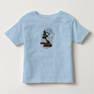 Mickey & Friends Mickey Special Agent Toddler T-shirt