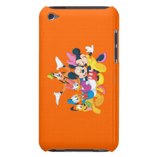 Mickey & Friends | Picture Perfect iPod Case-Mate Case