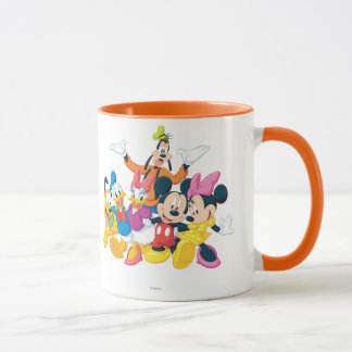 Mickey & Friends | Picture Perfect Mug