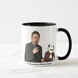 Mickey Gagger Mug