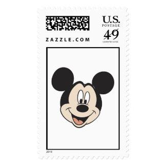 Mickey hace frente envio