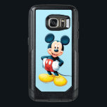 "Mickey | Hands on Hips OtterBox Samsung Galaxy S7 Case<br><div class=""desc"">Mickey Mouse</div>"