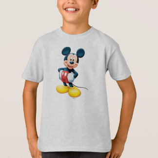 Mickey   Hands on Hips T-Shirt