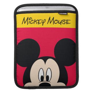 Mickey Sleeve For iPads