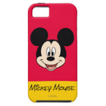 Mickey iPhone 5 Covers