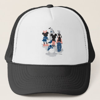 Mickey | Mickey Friend Turns 2 Trucker Hat