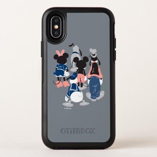 Mickey | Mickey Friend Turns Phone Case