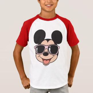 Mickey   Mickey Smiling Sunglasses 3 T-Shirt