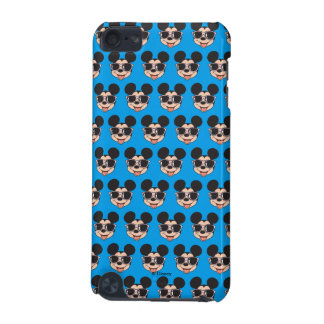 Mickey | Mickey Smiling Sunglasses iPod Touch 5G Case