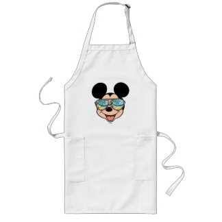 Mickey | Mickey Tropical Sunglasses 2 Long Apron