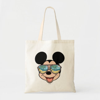 Mickey | Mickey Tropical Sunglasses 2 Tote Bag