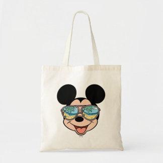 Mickey | Mickey Tropical Sunglasses 2 Tote Bag