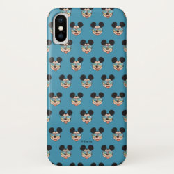 Case-Mate Barely There iPhone X Case with Frozen's Princess Elsa the Snow Queen design