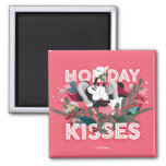 Mickey & Minnie | Holiday Kisses Magnet