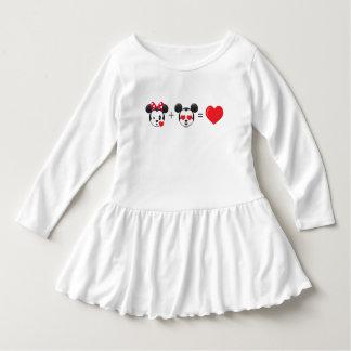 Mickey & Minnie | In Love T Shirt