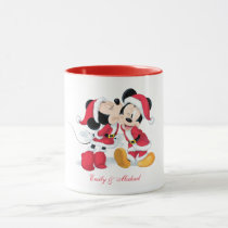 Mickey & Minnie | Jingle Bell Fun Mug