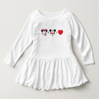 Mickey+Minnie=Love 2