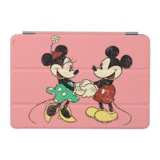Mickey & Minnie | Vintage Ipad Mini Cover at Zazzle